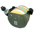 The Double NutSaC Disc Golf bag