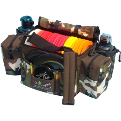 Fade Camo Tournament  Disc Golf bag