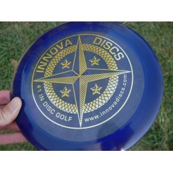 1st run Champion Boss Disc Golf