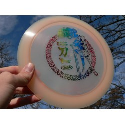 Champion Katana Disc Golf