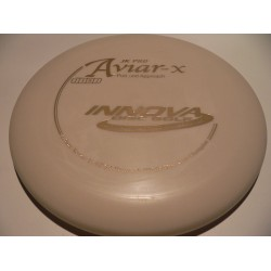 JK Pro Aviar-X Disc Golf