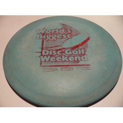 Eagle Disc Golf