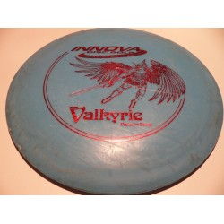 Valkyrie Disc Golf