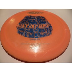 ESP Force Disc Golf
