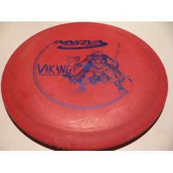 Viking Disc Golf