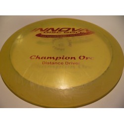 Champion Orc Disc Golf