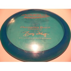 Champion Beast Disc Golf