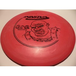 Orc Disc Golf