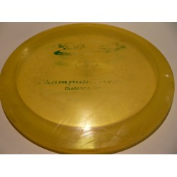 Champion Starfire Disc Golf