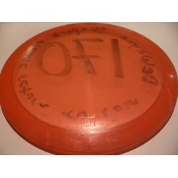 Elite Z Wildcat Disc Golf