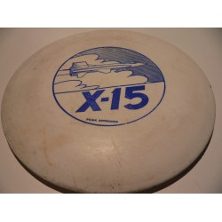X-15 Lightning Disc Golf