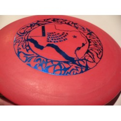 Beast Disc Golf