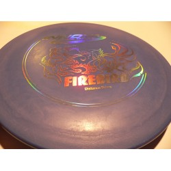 Firebird Disc Golf