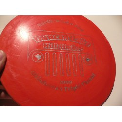 Star Firebird Disc Golf