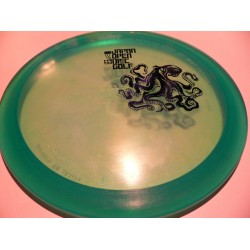 Champion Teebird + Disc Golf