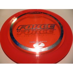 Elite Z Force Disc Golf