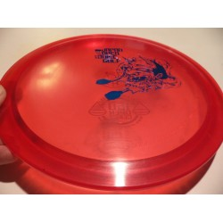 Champion Banshee + Disc Golf