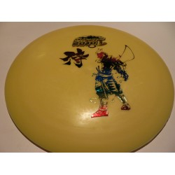 1st Run R Pro Katana Disc Golf