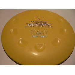 Power Velocity Disc Golf