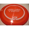 Elite Z Wasp Disc Golf