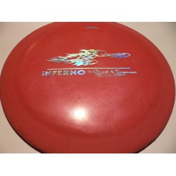 Inferno Disc Golf