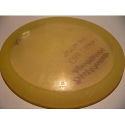Elite Z XS Disc Golf
