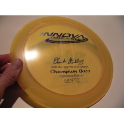 Champion Boss Disc Golf