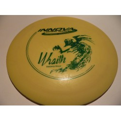 Wraith Disc Golf