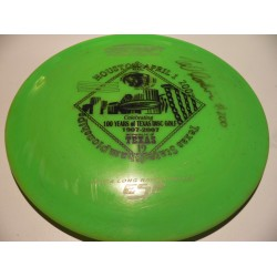 ESP Predator Disc Golf
