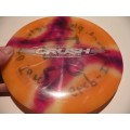 Elite Z Crush Disc Golf