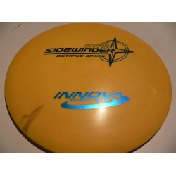Star Sidewinder Disc Golf