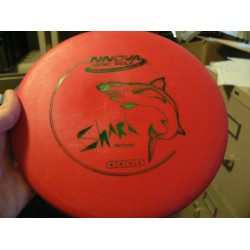 Shark Disc Golf