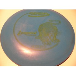 Leopard Disc Golf