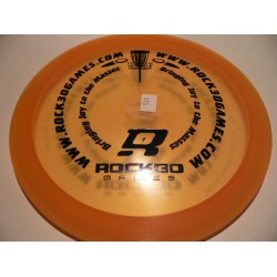 Champion Firebird Disc Golf