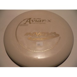 5X JK Pro Aviar-X Disc Golf