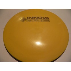 Star Viper Disc Golf