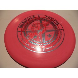 1st run Pro Katana Disc Golf