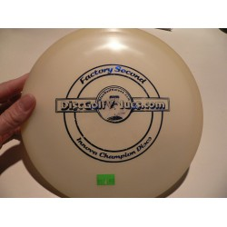 Glow Champion Cobra Disc Golf