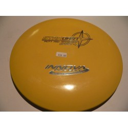 Star Dart Disc Golf