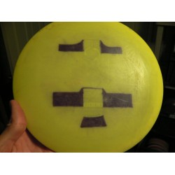 Echo Star Dart Disc Golf