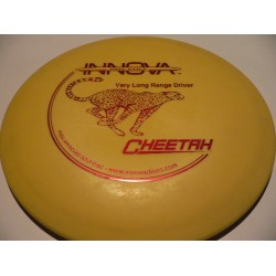 Cheetah Disc Golf