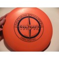 2nd run Condor Disc Golf
