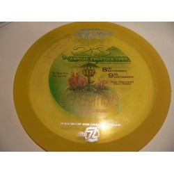 Elite Z Flash Disc Golf