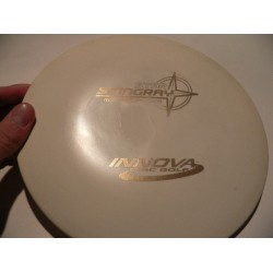 Star Stingray Disc Golf