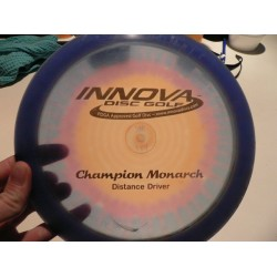 Champion Monarch Disc Golf
