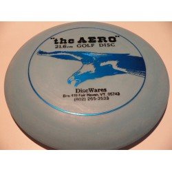 "1980's ""The Aero"" Disc Golf"