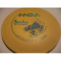 Banshee Disc Golf
