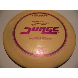 Nate Doss ESP Surge Disc Golf