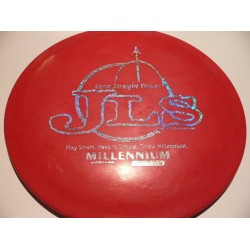 JLS Disc Golf