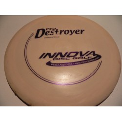 Pro Destroyer Disc Golf